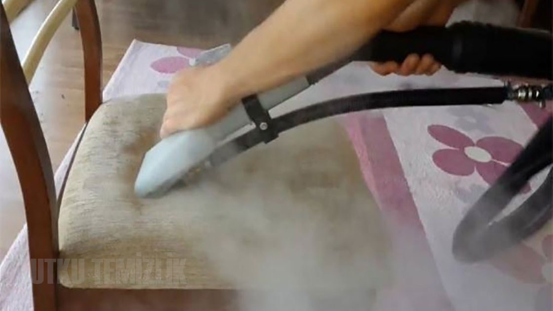 Buharlı Temizlik