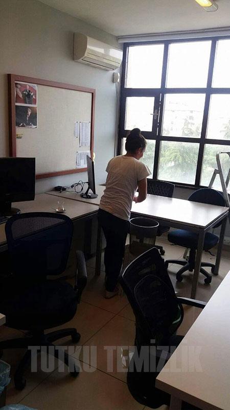 Ofis Temizlik